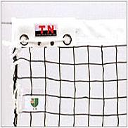 全天候型 ソフトテニスネット(日本ソフトテニス連盟公認検定1号) TN-22-7061