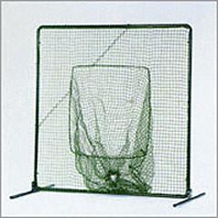 野球トスバッティングゲージ 練習用 トススクリーン(1号)