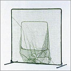 野球トスバッティングゲージ 練習用 トススクリーン(3号)