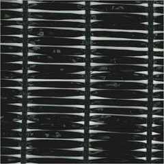 黒・カラミ織 NO.2408