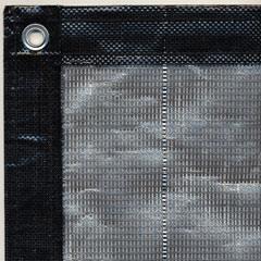 遮光/遮熱ネット 4Sコラボ 遮光率約60%