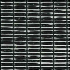 黒・カラミ織 NO.2208